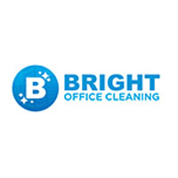 Bright Office Cleaning Logo