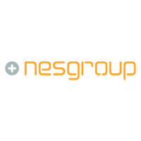 Nes Group Medical Logo