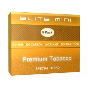 tobacco flavor'
