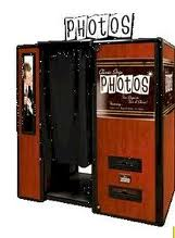 photo booth history