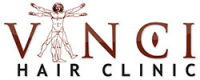 VINCI Hair Clinic Logo