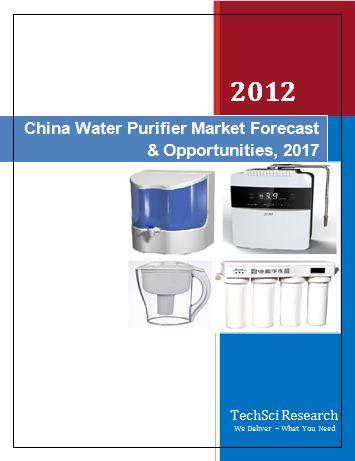 China Water Purifier'