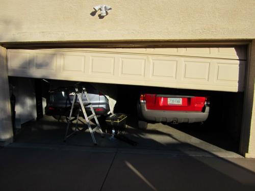 A1 Garage Door Repair Service- Houston'