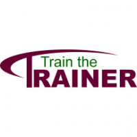 Train the trainer Logo