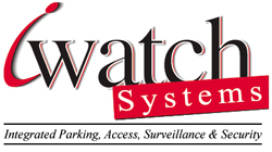 Logo for iWatchSystems LLC'