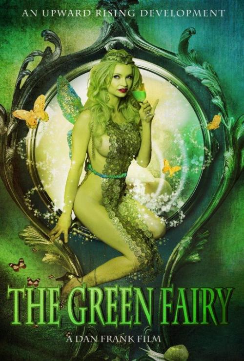 The Green Fairy'