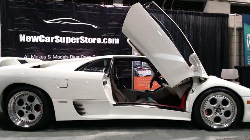 Lamborghini Diablo'