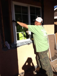 Sacramento Window Installation