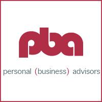 Personal Business Advisors, LLC Logo