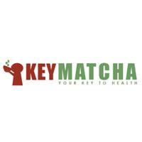 Keymatcha Logo