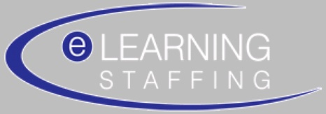 Company Logo For e-Learning Staffing'