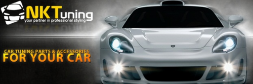 Company Logo For NKTuning'