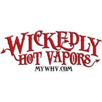 Company Logo For Wickedly Hot Vapors'