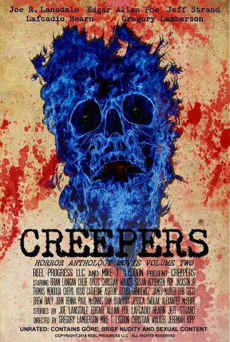 CREEPERS'