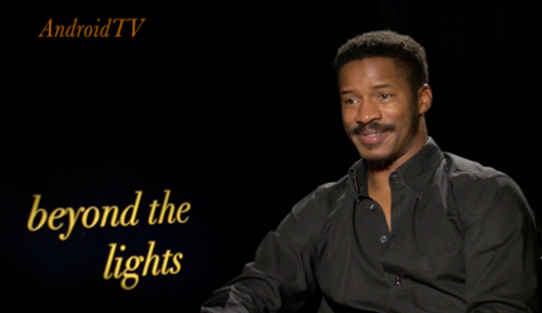 "Nate Parker at the ""Beyond The Lights"" And'"