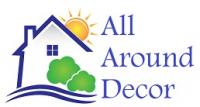 AllAroundDecor.com Logo