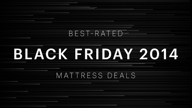 Black Friday 2014 Mattress Deals and Guide Released