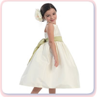 Children's Dress Shop Charity
