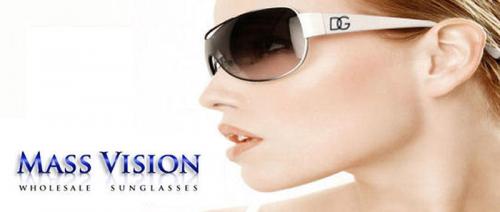 Mass Vision Sunglasses'