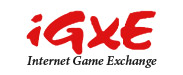 Company Logo For IGXE'