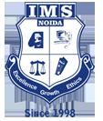 IMS Noida Official Logo'