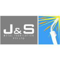 J & S Metal Fabrications Logo