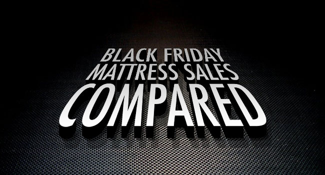 Best Mattress Brand Researches Black Friday Mattress Sales
