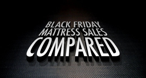 Best Mattress Brand Researches Black Friday Mattress Sales'