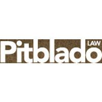 Pitblado LLP Logo