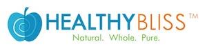 Company Logo For Healthy Bliss'