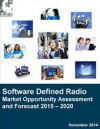 Software Defined Radio (SDR) Market Opportunity Assessment a'