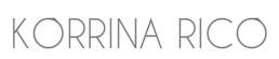 Company Logo For Korrina Rico'