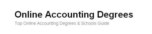 Online Accounting Degree Guides'