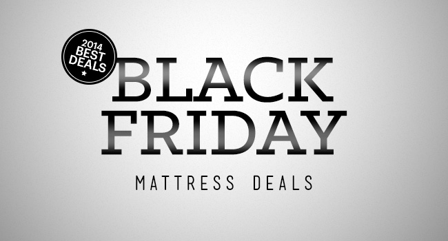 Sleep Junkie Compares 2014 Black Friday Deals on Mattresses