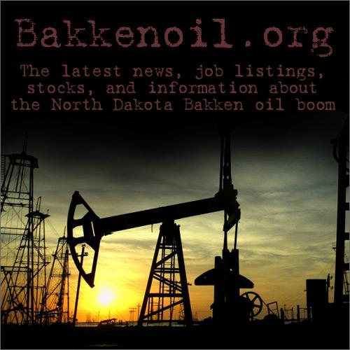 BakkenOil.org'