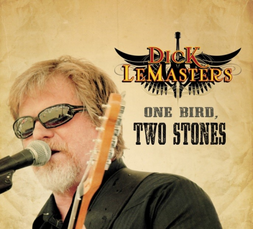 DICK LEMASTERS' ALBUM 'ONE BIRD, TWO STO'