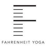 Company Logo For Fahrenheit Yoga Studio'