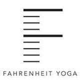Fahrenheit Yoga Studio Logo