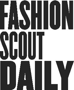 Fashion Scout Daily Logo