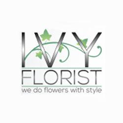 Company Logo For Ivy Florist'