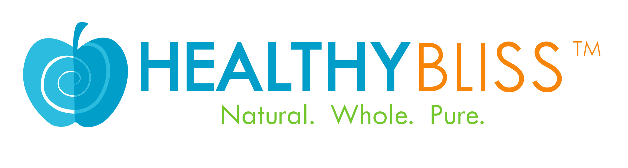 Healthy Bliss Logo
