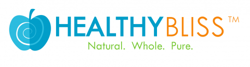 Logo For Healthy Bliss'