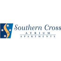 Company Logo For Southern Cross Atrium Apartments'