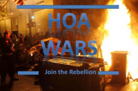 HOA Wars - Join the Rebellion