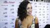 Android TV Rosario Dawson at Film Independent Spirit Awards'