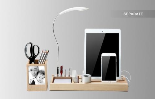 INPOLE --- A super dock on your desk'