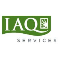 IAQ Services Logo