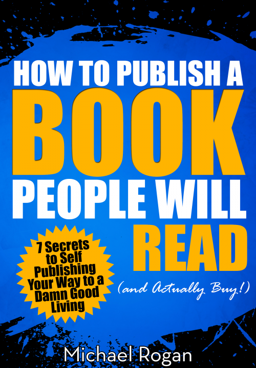 How to Publish a Book That Doesn't Suck'