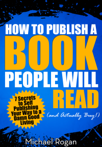 How to Publish a Book That Doesn't Suck