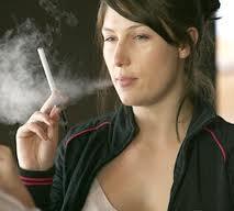 smokeless cigarettes'